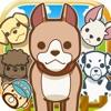 わんわんランド~犬を育てる楽しい育成ゲーム~ - iPhoneアプリ