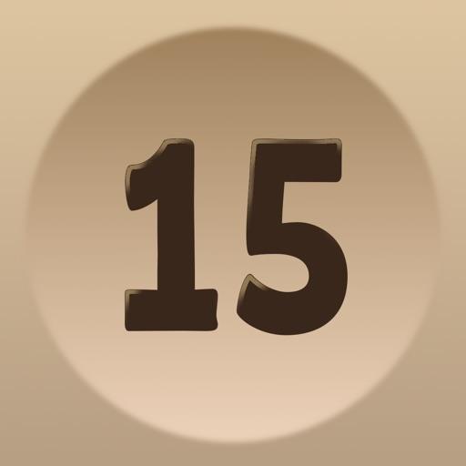 Fifteen in pocket