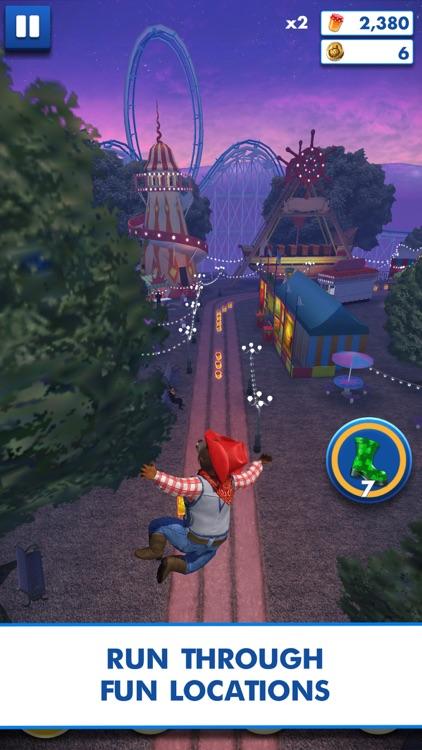 Paddington™ Run screenshot-3