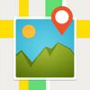 相冊地圖 - 找到照片的足跡
