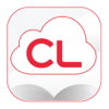 cloudLibrary by bibliotheca