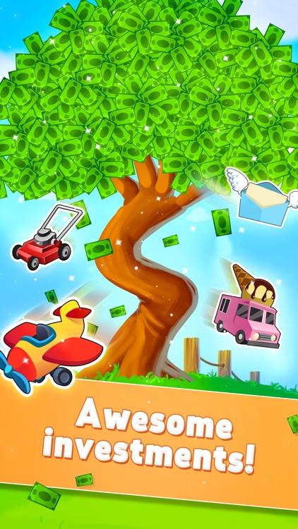 Money Tree: Turn Millionaire screenshot-4