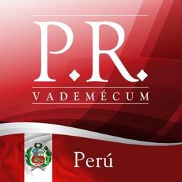 PR Vademécum Perú 2018