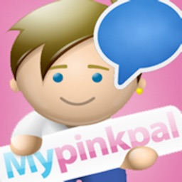 MyPinkPal - Gay & Lesbian Chat