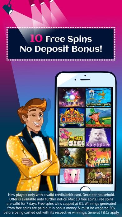 Winzino - Casino & Slots Games