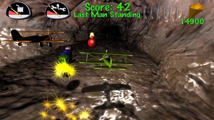 FlyDie screenshot-5