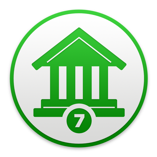 Banktivity 7 for Mac