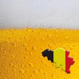 Beer Routes Belgium