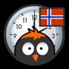 Moji Klockis Norsk