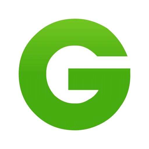 Groupon application logo