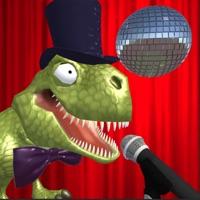 Codes for Mr Dino. The singing dinosaur Hack
