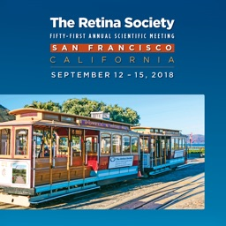 Retina Society 2018