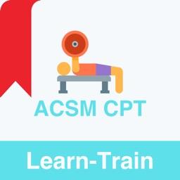 ACSM CPT Exam Prep 2018