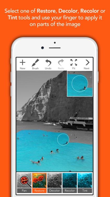 Color Splash Master Pro screenshot-3