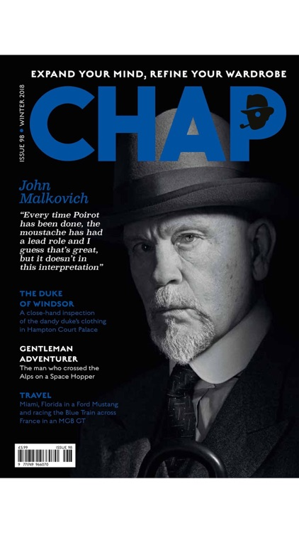 The Chap