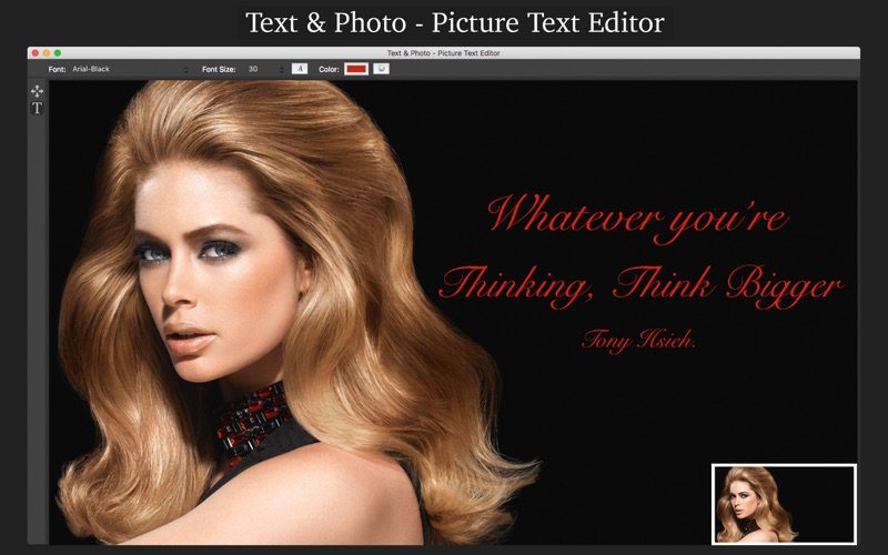 Text & Photo - Picture Text Editor screenshot 5
