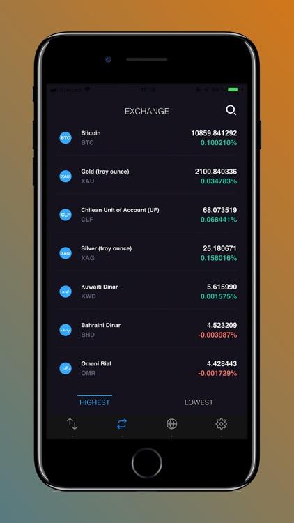 HajMa Investing screenshot-3