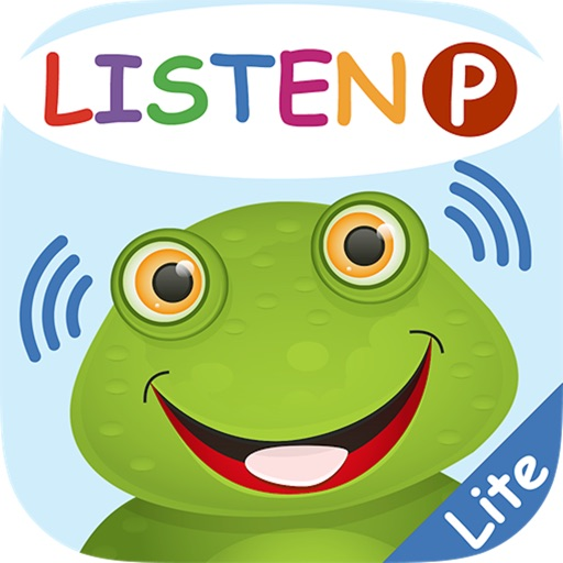 Listening Power Preschool Lite