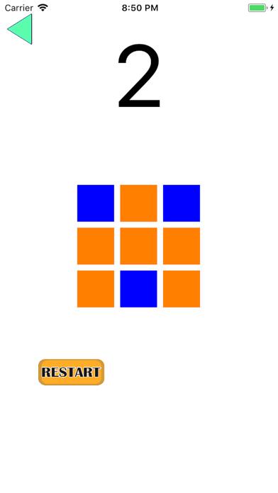 Filler - Fun Puzzles screenshot four