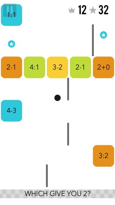 Snake VS Block Math screenshot 3
