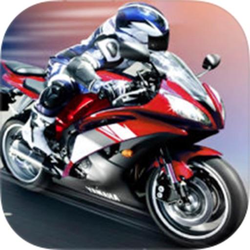 Highway Bike Racer : 3D Racing iOS App