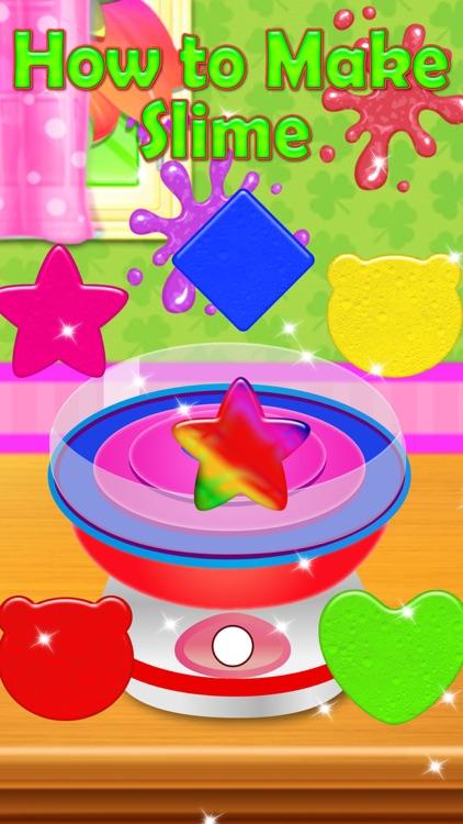 Squishy Slime - Slime Games - screenshot-4