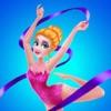 Gymnastic Girl Dance Fashion Ranking