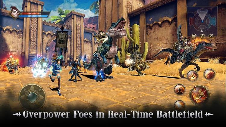 Taichi Panda 3: Dragon Hunter screenshot-4