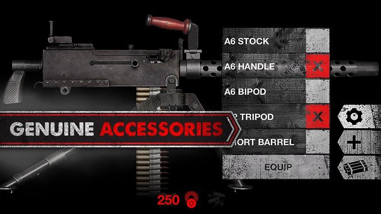 Weaphones™ WW2 Firearms Sim screenshot-3