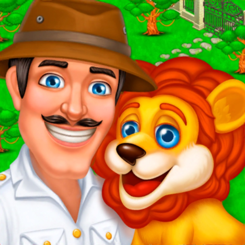 Zoo Rescue: Match 3 & Animals Hack Tool