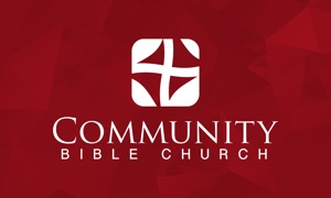 Community Bible Church Beaufort