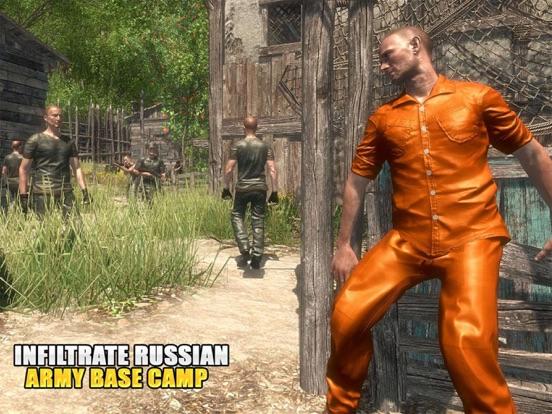 Prison Escape Survival 3D screenshot #4