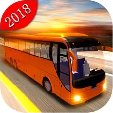 Activities of City Bus Simulator  3d 2018