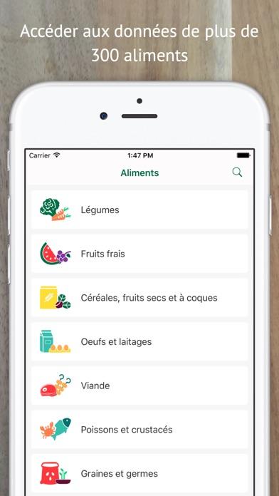 Nutryoo - Votre nutrition santé