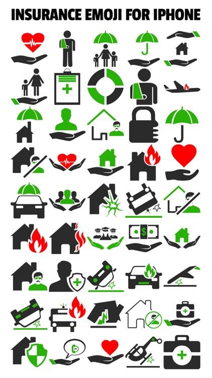 My InsuranceMoji Emoji Sticker