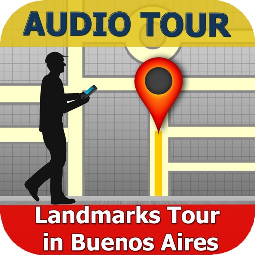 Landmarks Tour in Buenos Aires