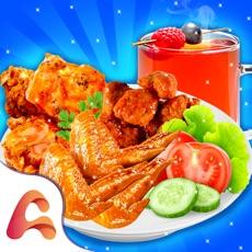 Activities of Crazy Chicken Maker Cook Game