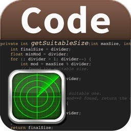 CodeNavigator for iPhone