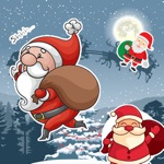 Santa Claus & Christmas Match Find The Pairs