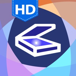 Faster Scan HD - PDF document scanner