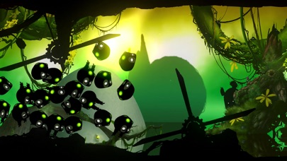 Screenshot for BADLAND in India App Store