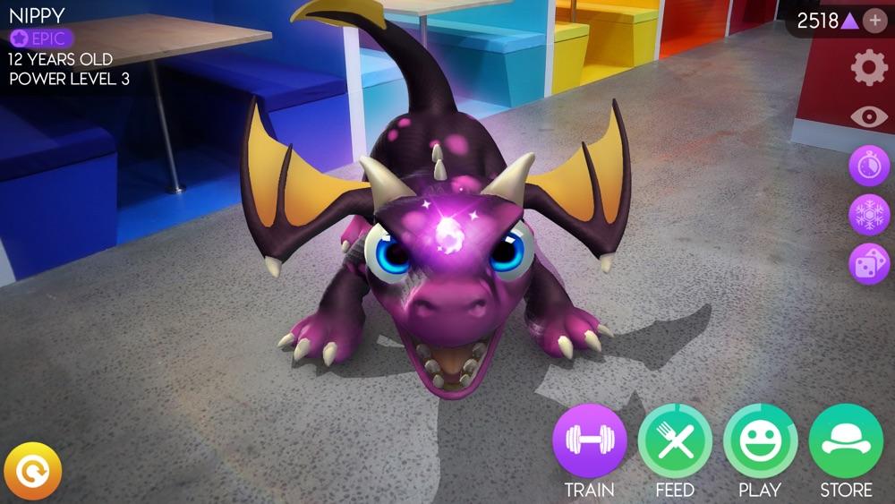 AR Dragon Cheat Codes