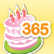 Birthday Countdown app review