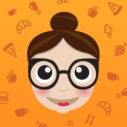 Calorie Mama AI: Diet Counter