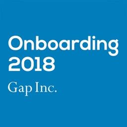 Gap Onboarding