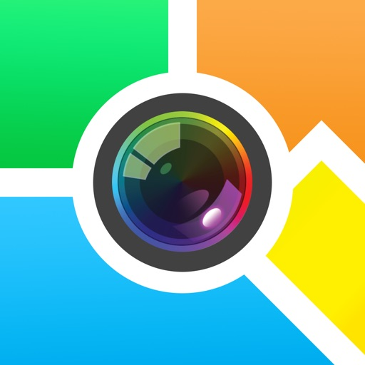 Snap Image & Photo Combiner