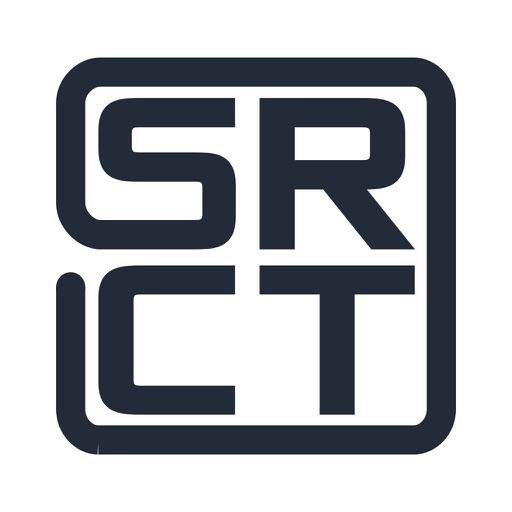 SRCT Stickers