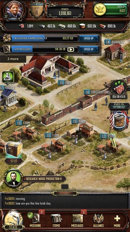 War and Peace: Civil War screenshot-3