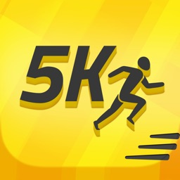 5K Runner Apple Watch App