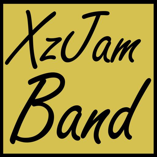 Guitar XzJam Virtual Band